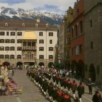 Bundesversammlung der Tiroler Schützenkompanien 2015