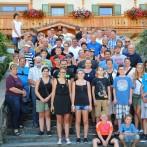 Vereinsausflug 2015