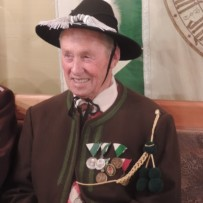 80. Geburtstag Karl Poberschnigg