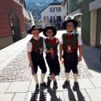 Jungschützen-Landesschießen 2018 – Lienz