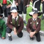 Bezirks-Jungschützenleistungstest 2018 – Pettneu