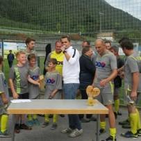 Vereinsturnier 2018